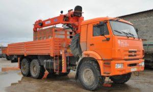 Манипулятор-вездеход для сложных грузов и объектов