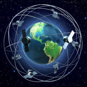Как работают спутники ГЛОНАСС