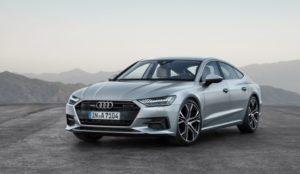 Техническое обслуживание Audi A7