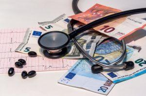 Налоговый вычет за лечение в 2020 году