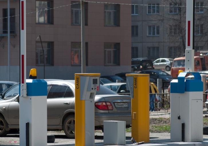 Автоматизированные парковки преимущества