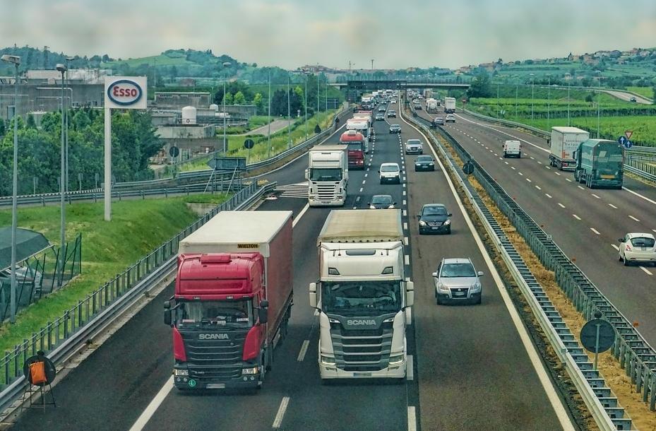 Спутниковый мониторинг транспорта: сфера применения и преимущества