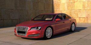 Преимущества покупки Audi у официального дилера