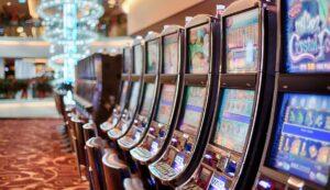 Игровые автоматы Вулкан: удача рядом!