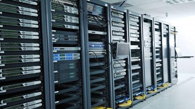Плюсы покупки выделенного сервера