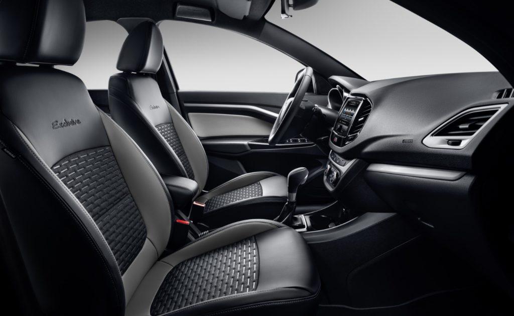 Преимущества Lada Vesta седан