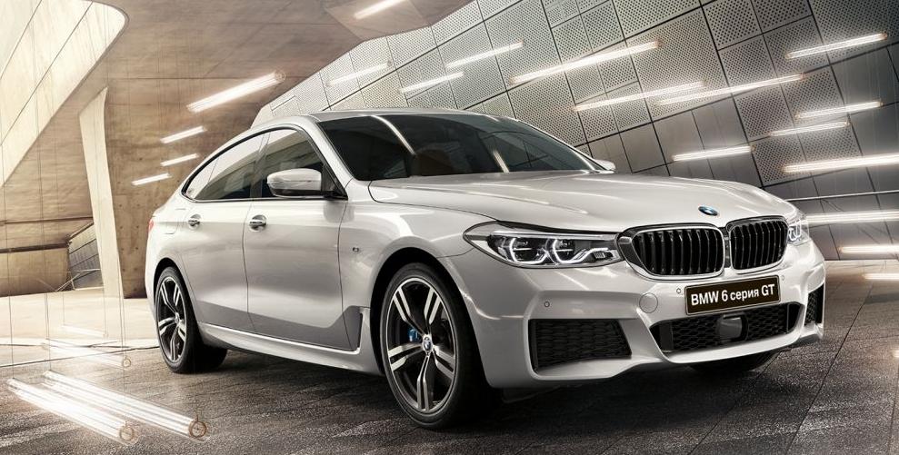 Тест-драйв BMW: как пройти, плюсы