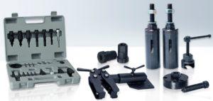 MSG equipment диагностические стенды и инструменты
