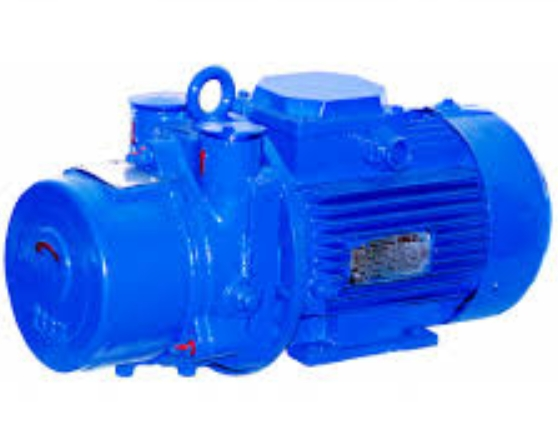 Водокольцевой вакуумный и погружной глубинный насос от МСВ-Наско