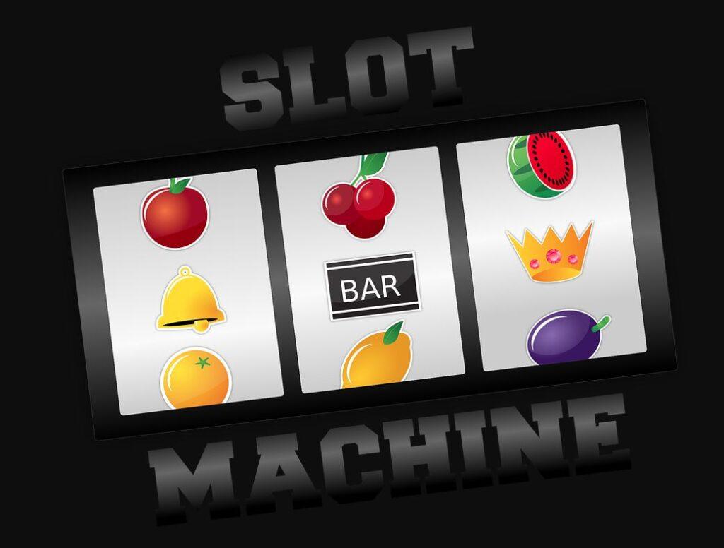 Самые дающие автоматы в казино 1xBet
