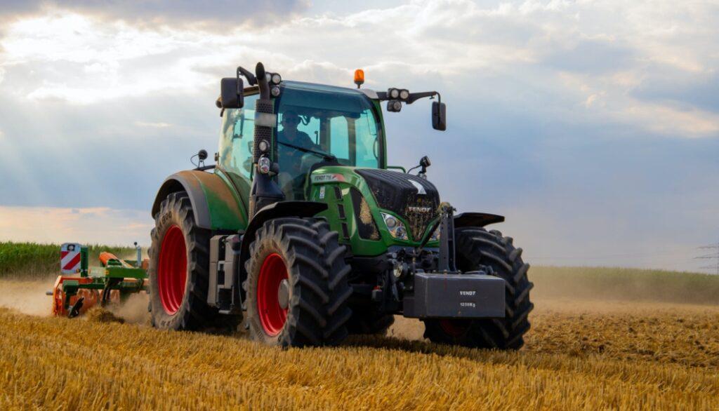 Как выбрать сельскохозяйственные шины