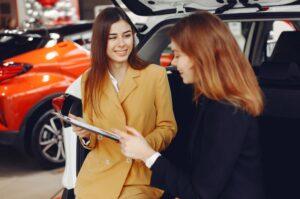 Как купить хорошее б/у авто в кредит в салоне