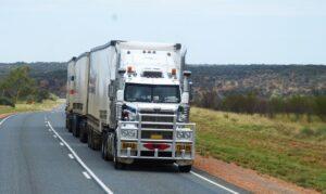 Полуприцепы для грузовых автомобилей