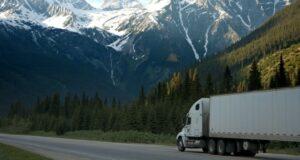 Перевод коммерческого автотранспорта на газомоторное топливо