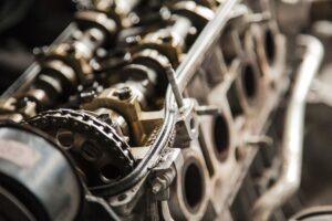 В чем преимущества контрактных двигателей?