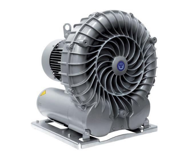Вихревые воздуходувки: плюсы и минусы