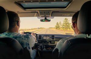 Услуга трезвый водитель и её преимущества