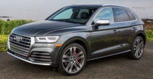 Что ломается в автомобилях Audi