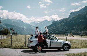 Как правильно провести осмотр автомобиля перед дальней поездкой