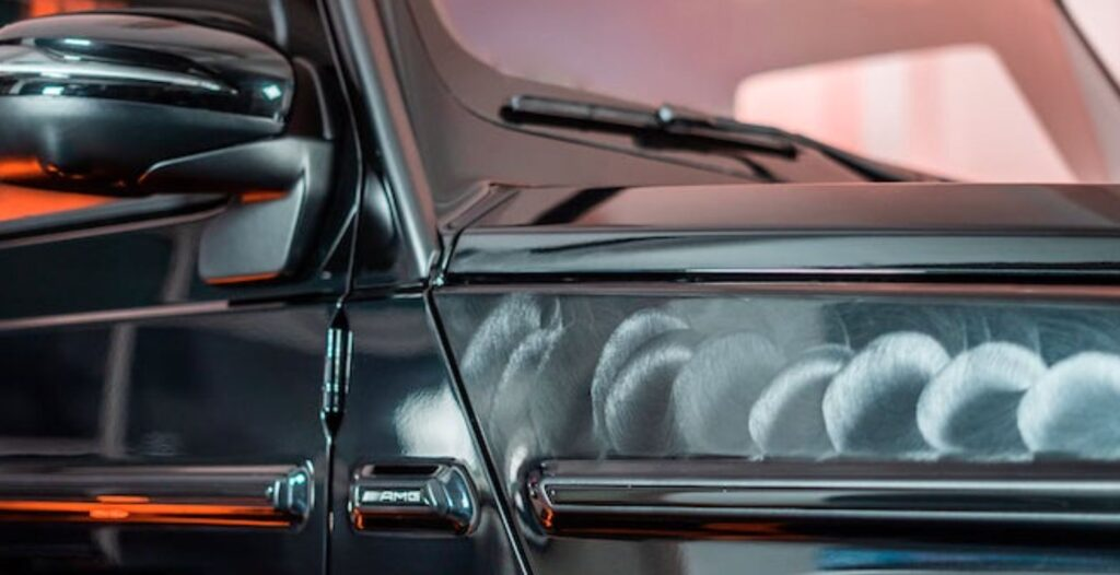 Преимущества кевларового керамического защитного покрытия для авто и мотоциклов