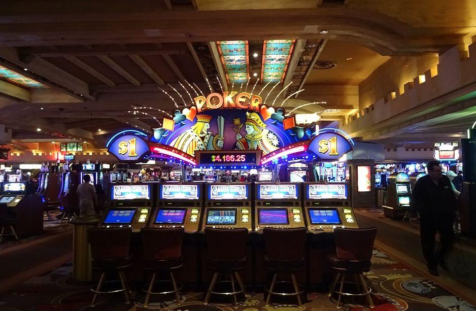 Описание популярного казино «Вулкан»