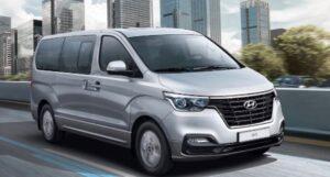 Выкуп авто Hyundai H-1 и краткий обзор