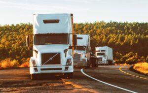 Как уменьшить расход топлива коммерческого автомобиля