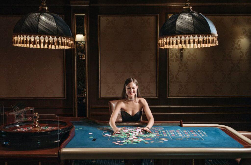 Игровые автоматы в Leonbets casino
