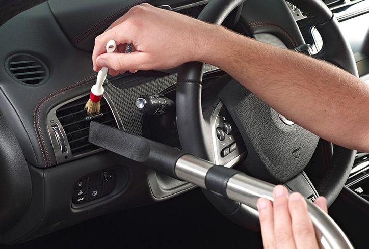 Автомобильный кондиционер: обслуживание и советы