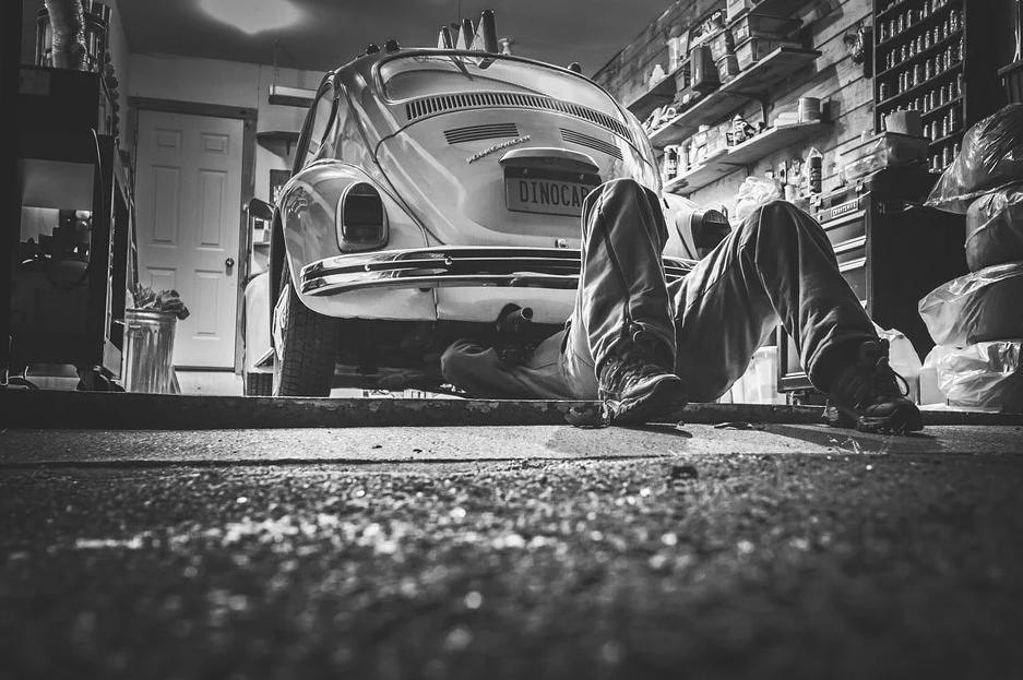 Сервис Volkswagen