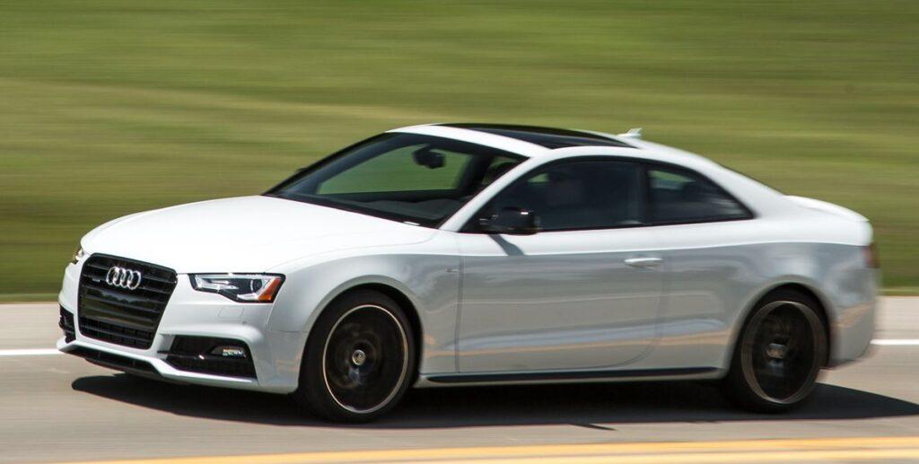 Основные особенности и характеристики Audi A5 2016
