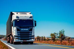 Как выгодно продать грузовой автомобиль?